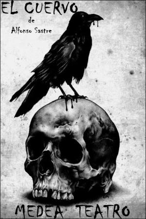 Resultado de imagen de imagenes de el cuervo medea teatro